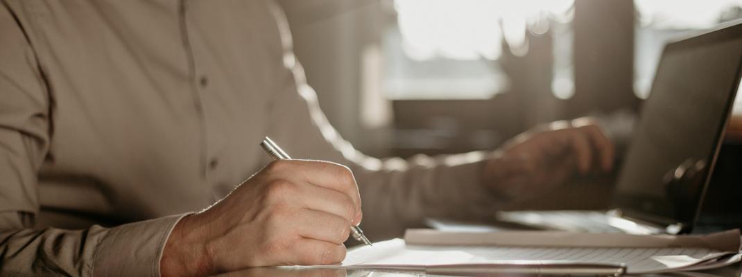 Dzięki technologii można się podpisać na pliku, tylko czy można to praktycznie wykorzystać?